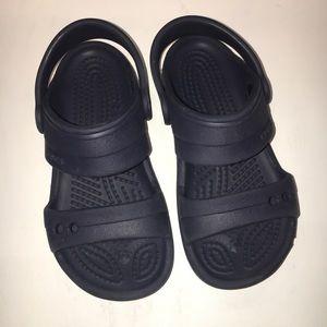 CROCS Convertible Sandal